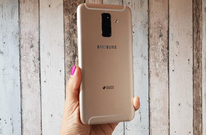 Galaxy A6+ al desnudo: Un móvil de Samsung a precio de chollo (Análisis y opiniones)