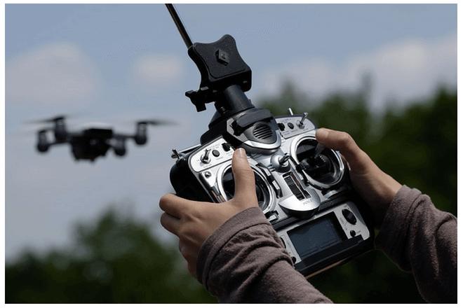 5 drones baratos para comprar ahora mismo