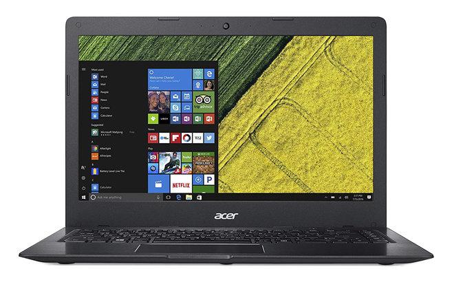 7 ordenadores por menos de 200 euros en Amazon para la vuelta al cole