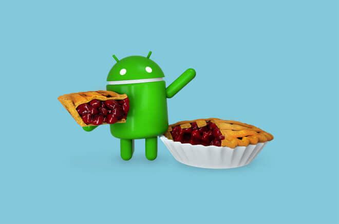 Las 9 novedades de Android P o Android 9