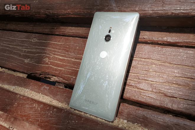 Sony Xperia XZ2: La propuesta de Sony como mejor móvil 2018