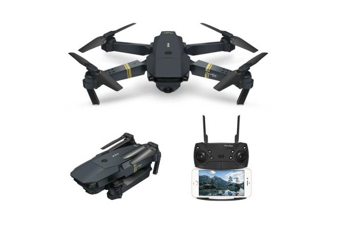 drones baratos amazon