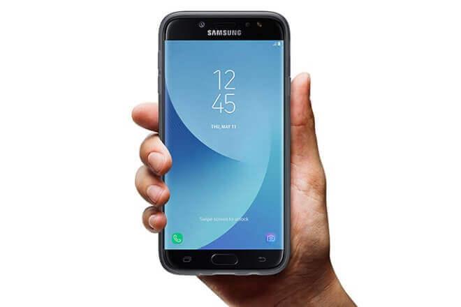 Galaxy J2 Core: El primer Android Go de Samsung y por menos de 100 euros