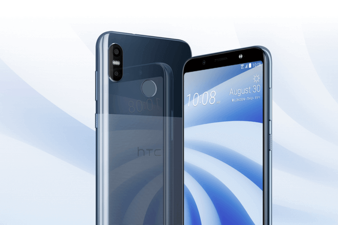 HTC U12 Life, características de la nueva propuesta gama media de HTC
