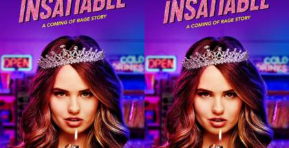 Insatiable serie de Netflix