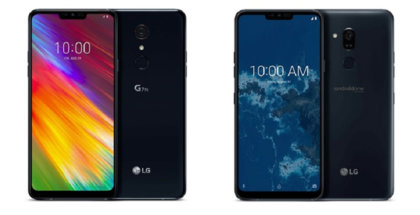 Foto de LG G7 One