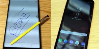 Galaxy Note 9 Vs S9 Plus: Comparativa en búsqueda del mejor Samsung