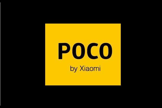 Foto de Pocophone smartphone xiaomi