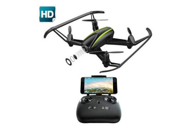 imagen Potensic Drone U36W