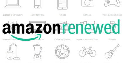 Foto de Productos reacondicionados en Amazon