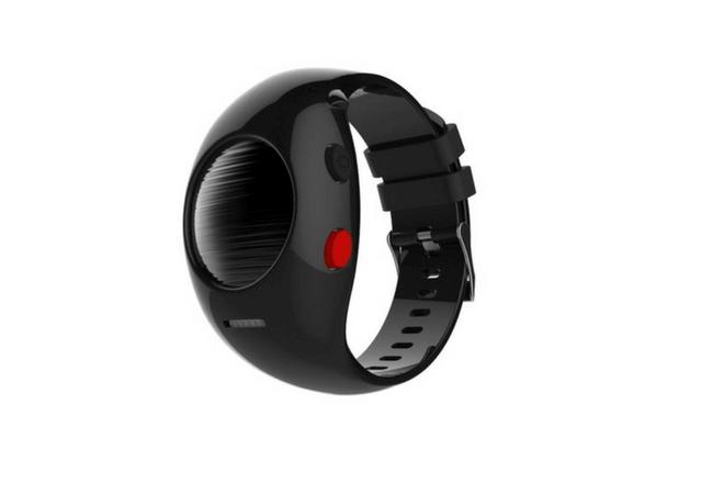 Safer Pro, el reloj inteligente que quiere evitar agresiones sexuales