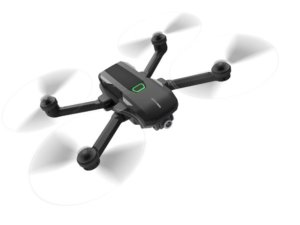 Yuneec presenta Mantis Q un dron que se controla con la voz