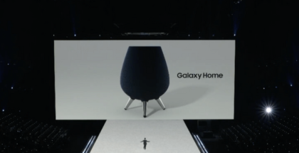 altavoz inteligente Galaxy home