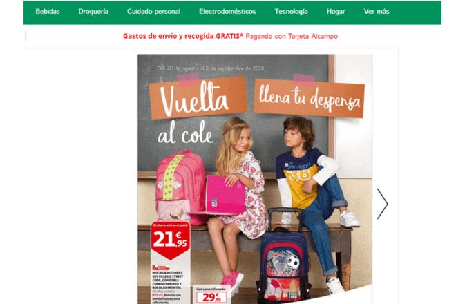 Comprar material escolar barato online es posible: Opciones para ahorrar