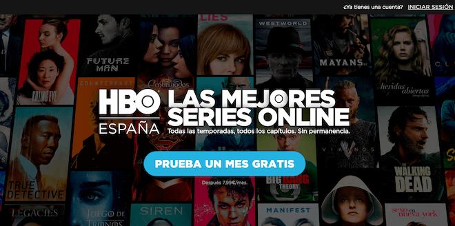 Series y estrenos de HBO para ver en abril de 2019