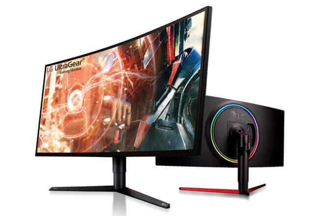 Nuevo monitor UltraGear de LG para gaming: todas las características