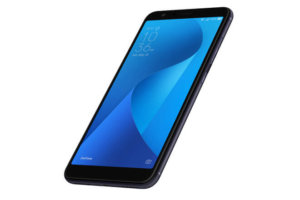 ASUS ZenFone Max Pro con características premium