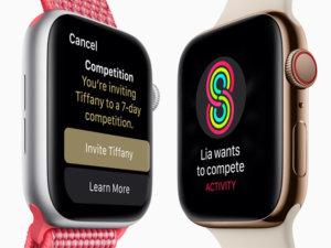 Foto de Apple Watch Series 4
