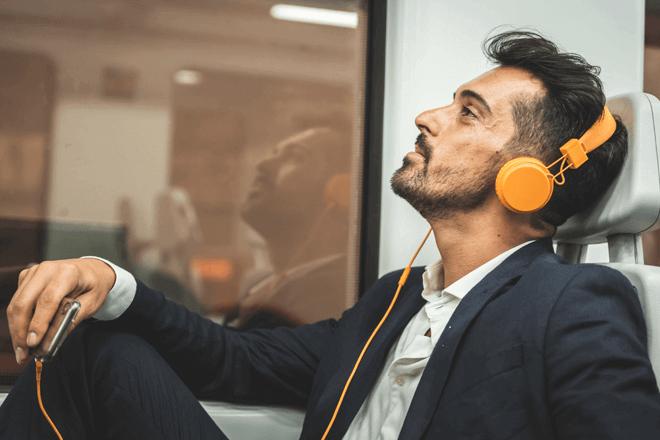 Audiolibros para volver a la rutina y no morir en el intento