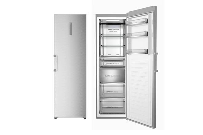 Congelador conectado InstaSwitch de Haier