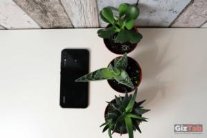 Huawei P Smart + posee 4 cámaras con IA