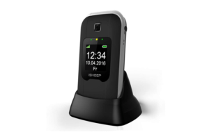 Isheep SF220 gsm el móvil para ancianos