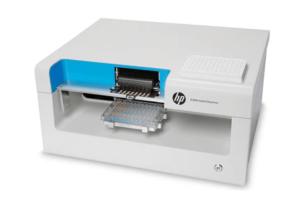 Bioimpresoras de HP