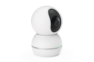 Lenovo Smart Camera permite monitorizar en directo la casa, incluso de noche,