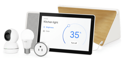 Lenovo presenta Lenovo Smart Home Essentials