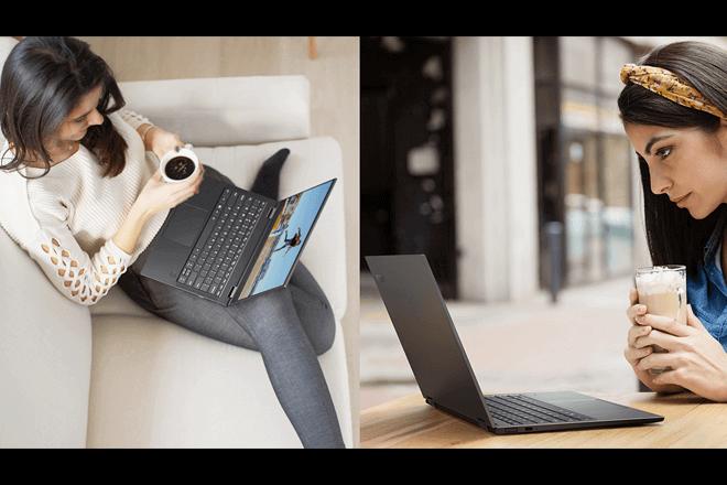 Lenovo Yoga Book C930y Yoga C630: Portátiles premium para usuarios exigentes