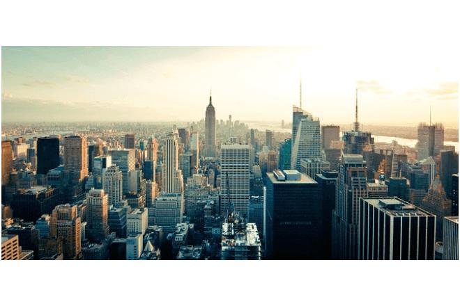 Mira cómo era Nueva York hace unos siglos con esta app de realidad aumentada