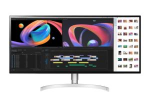 Monitor UltraWide™ de LG
