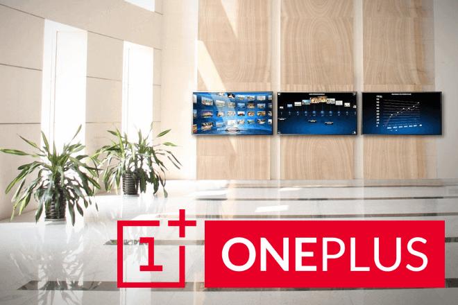 OnePlus anuncia la creación de su primera Smart TV