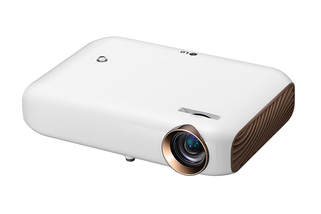 Proyector LG PW1500G