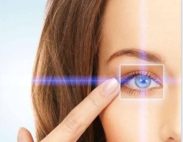 Robot descubre cómo es tu personalidad con mirar el movimiento de tus ojos