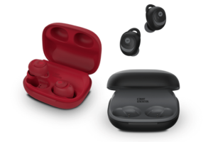 Nuevos auriculares con tecnología True Wireless, SPC Ebon