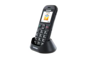 Telefunken TM 110 Cos, el móvil para ancianos