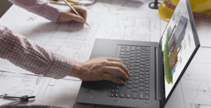 Nuevo ThinkPad X1 Extreme de Lenovo