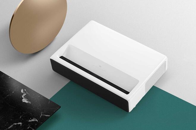 Xiaomi Mi Laser Projector 150: Precio y características del nuevo proyector de Xiaomi