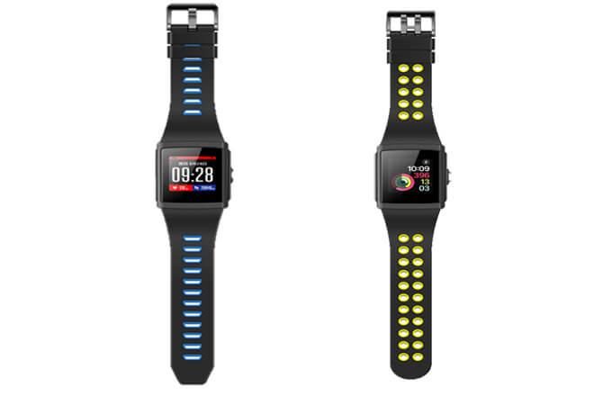 Easysport y Easysport GPS: Características de los nuevos smartwatch de Cellularline