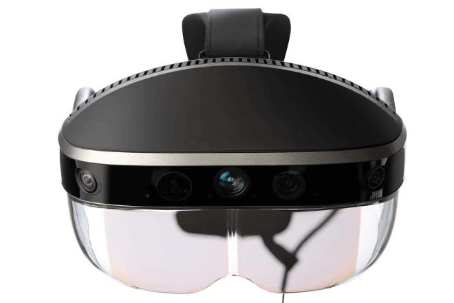 gafas de realidad aumentada Meta