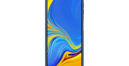 Samsung Gaalxy A7 2018 estrena la triple cámara de Samsung en la gama media