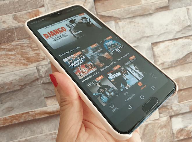 Huawei Video: Tarifas, contenidos y todo lo que debes saber