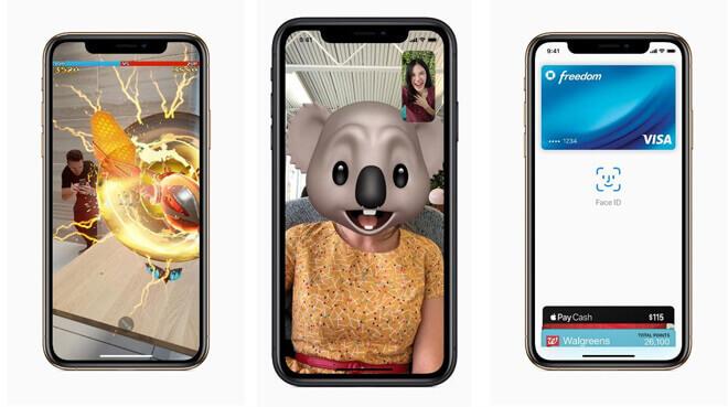 iOS 12 instalar