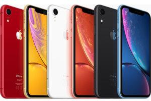 Foto de iPhone XR, el iPhone barato