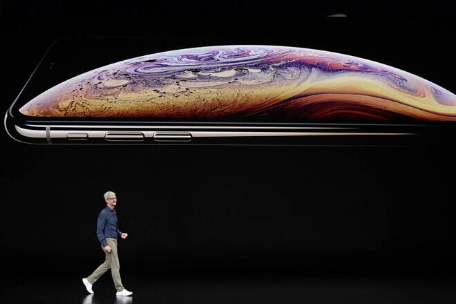 iPhone Xs y iPhone Xs Max son oficiales: Características y precios