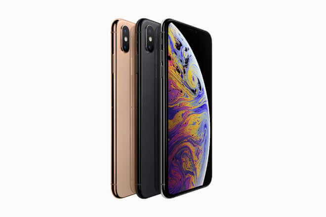 iPhone Xs y iPhone Xs Max son oficiales