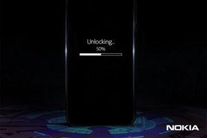 Foto del móvil gaming de Nokia