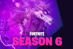 novedades de la temporada 6 de Fortnite