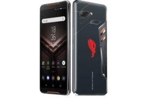 ASUS Rog Phone, el móvil gaming de ASUS